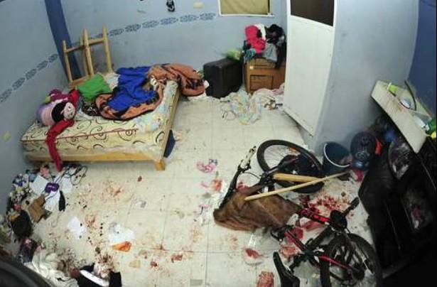 Atacan con machetes a ocho activistas en Veracruz; tres graves