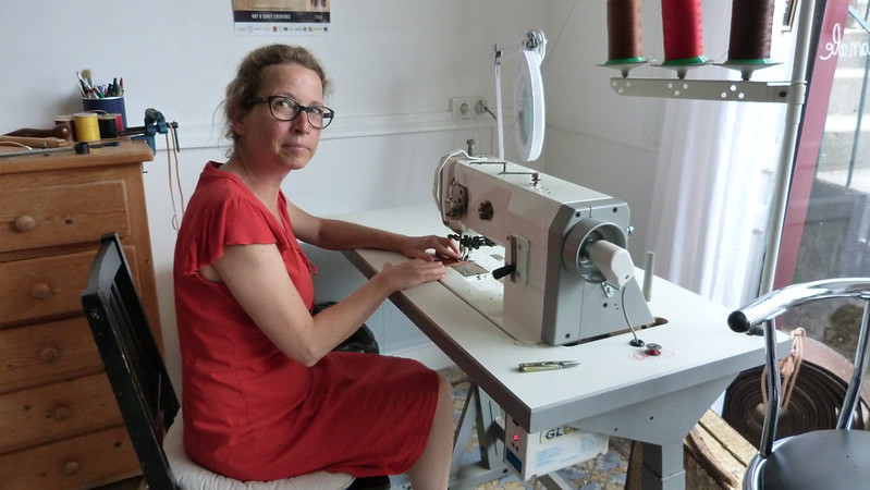 Un nouvel atelier boutique à Nontron 28433619666_8f657691a9_c