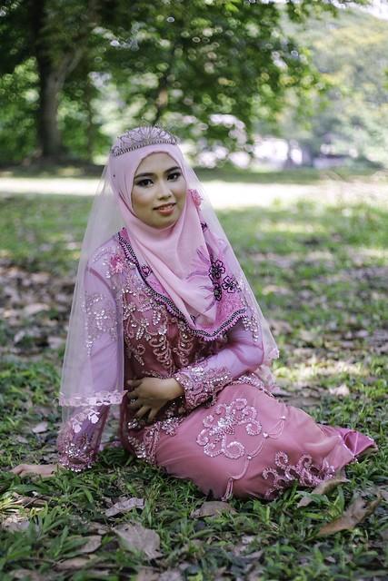 Tema Baju Pink
