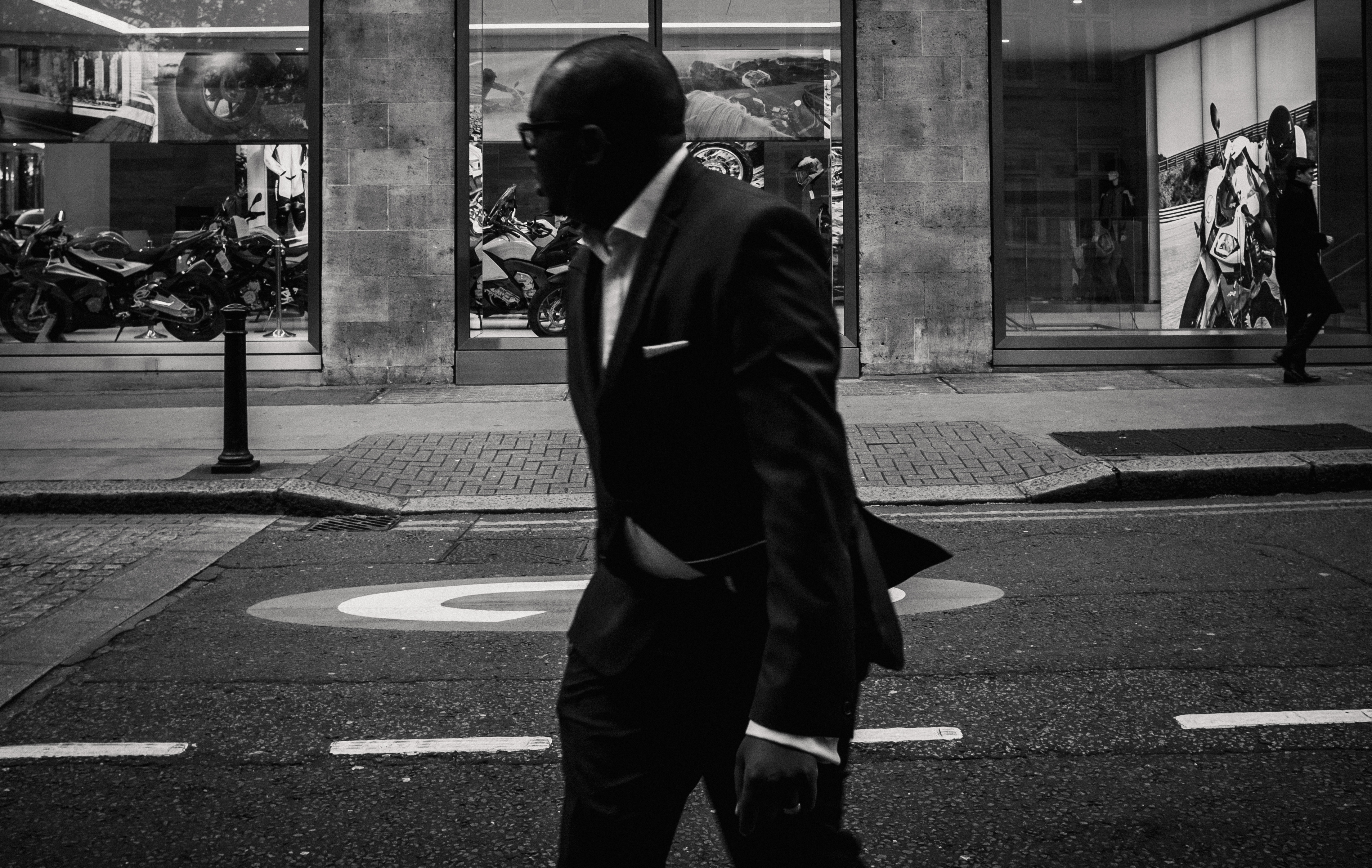 Glance 2 - London - 2015
