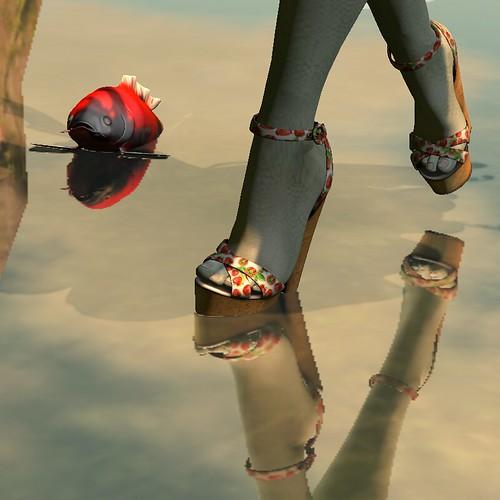 YS & YS: 21 Shoe