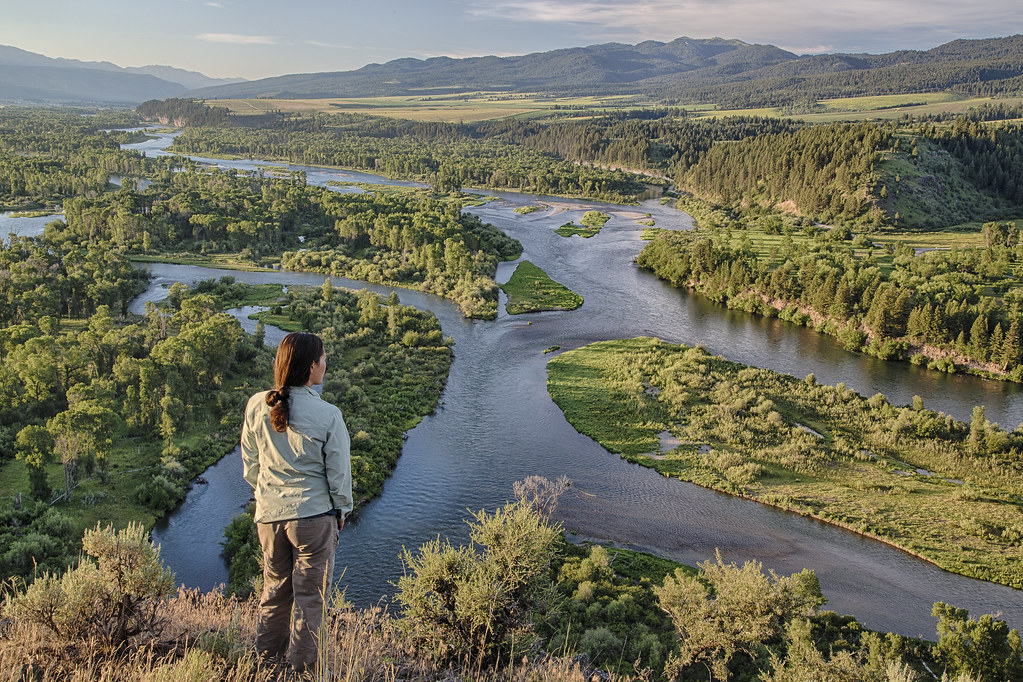 Idaho Natural Resources Interim Committee