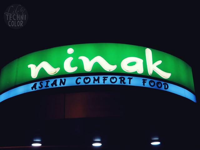 Ninak