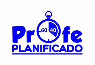 .Profesores Planificados 60/40.