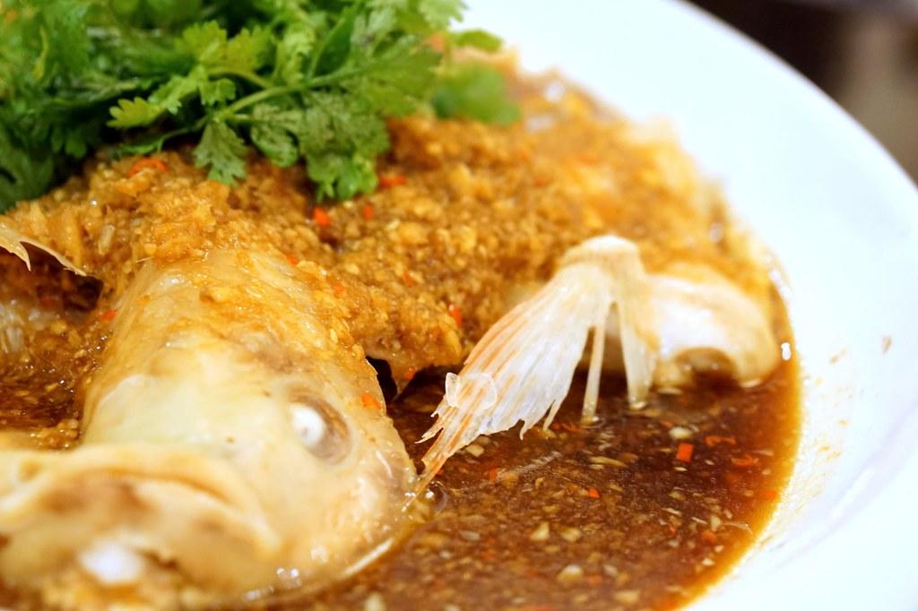 Buka puasa chinese food - China Treasures - Sime Darby-005
