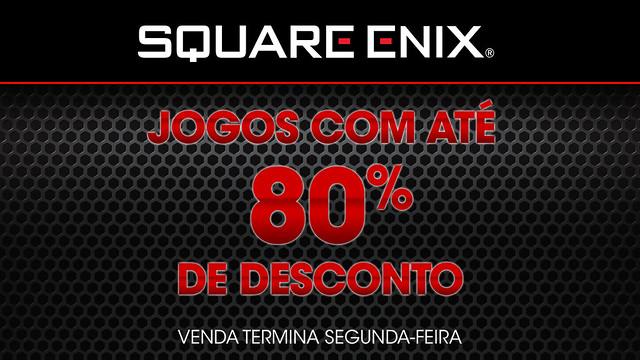 Square Enix Publisher Sale