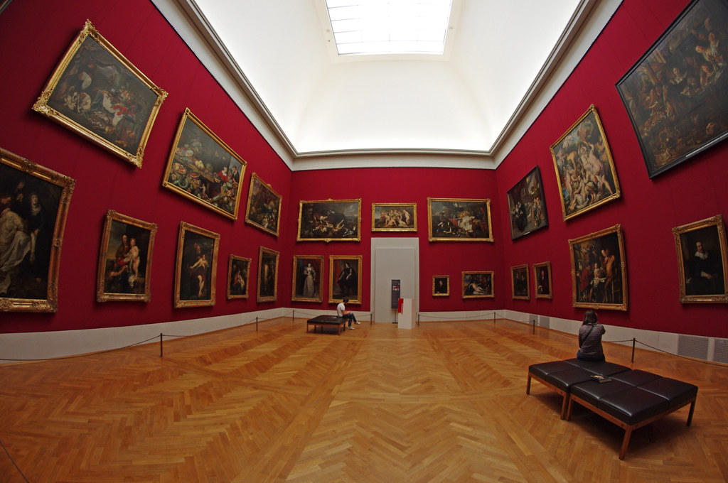 Alte Pinakothek, Munich
