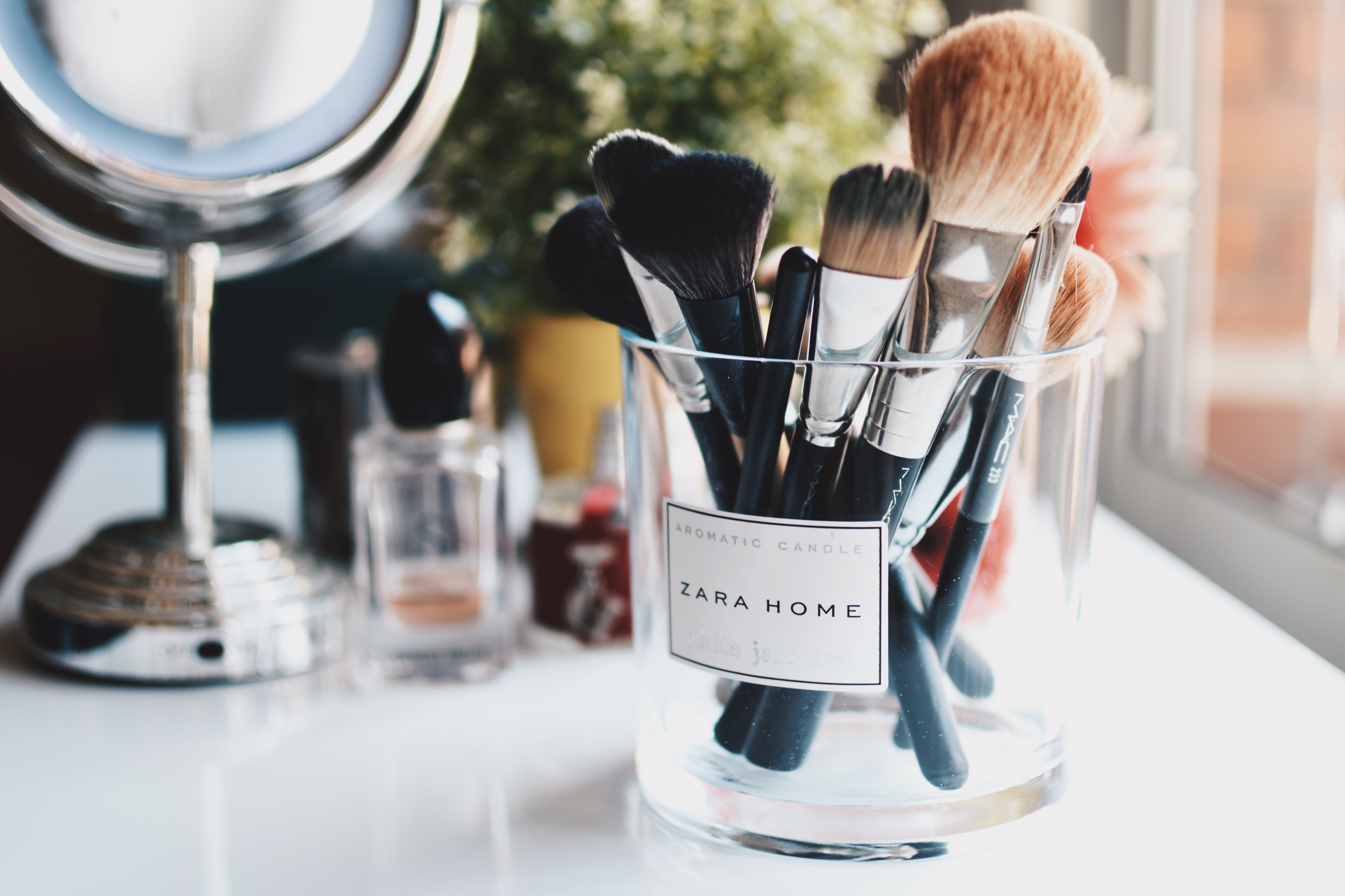 ordenar tu maquillaje