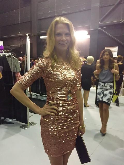 Saskatchewan Fashion Week (May 8, 2015)