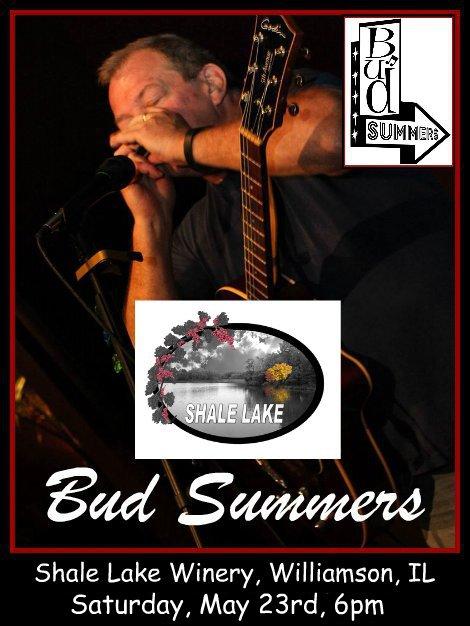 Bud Summers 5-23-15