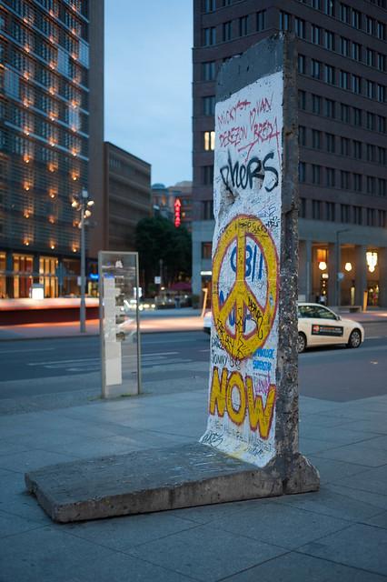 Potsdamer Platz / Period piece