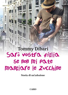 Adozione Tommy di Bari