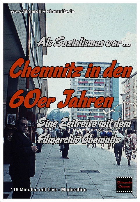 692_Plakat Als Sozialismus war