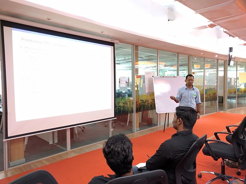 Software Licenses - Open Source Bangalore community meetup #2 | by hussainweb