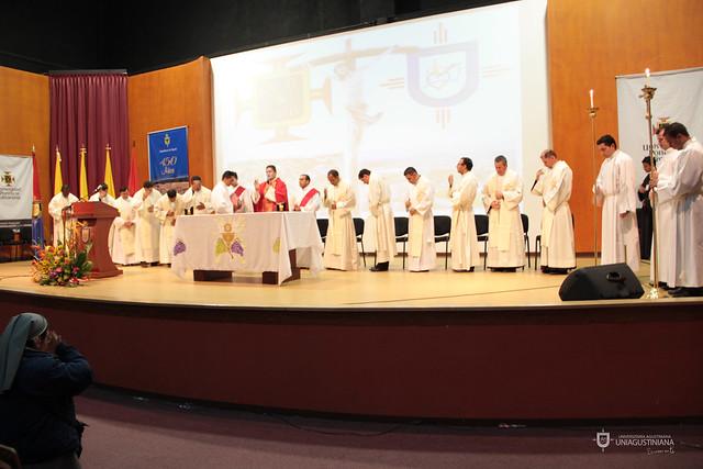 Internacional de Liturgia y Pastoral 2012