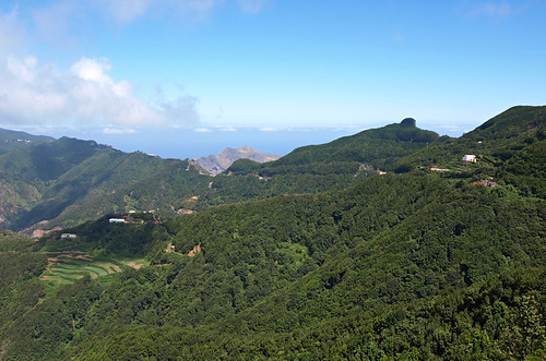 Anaga, Tenerife