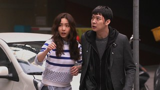 The Girl Who Sees Smells ep1 00404811
