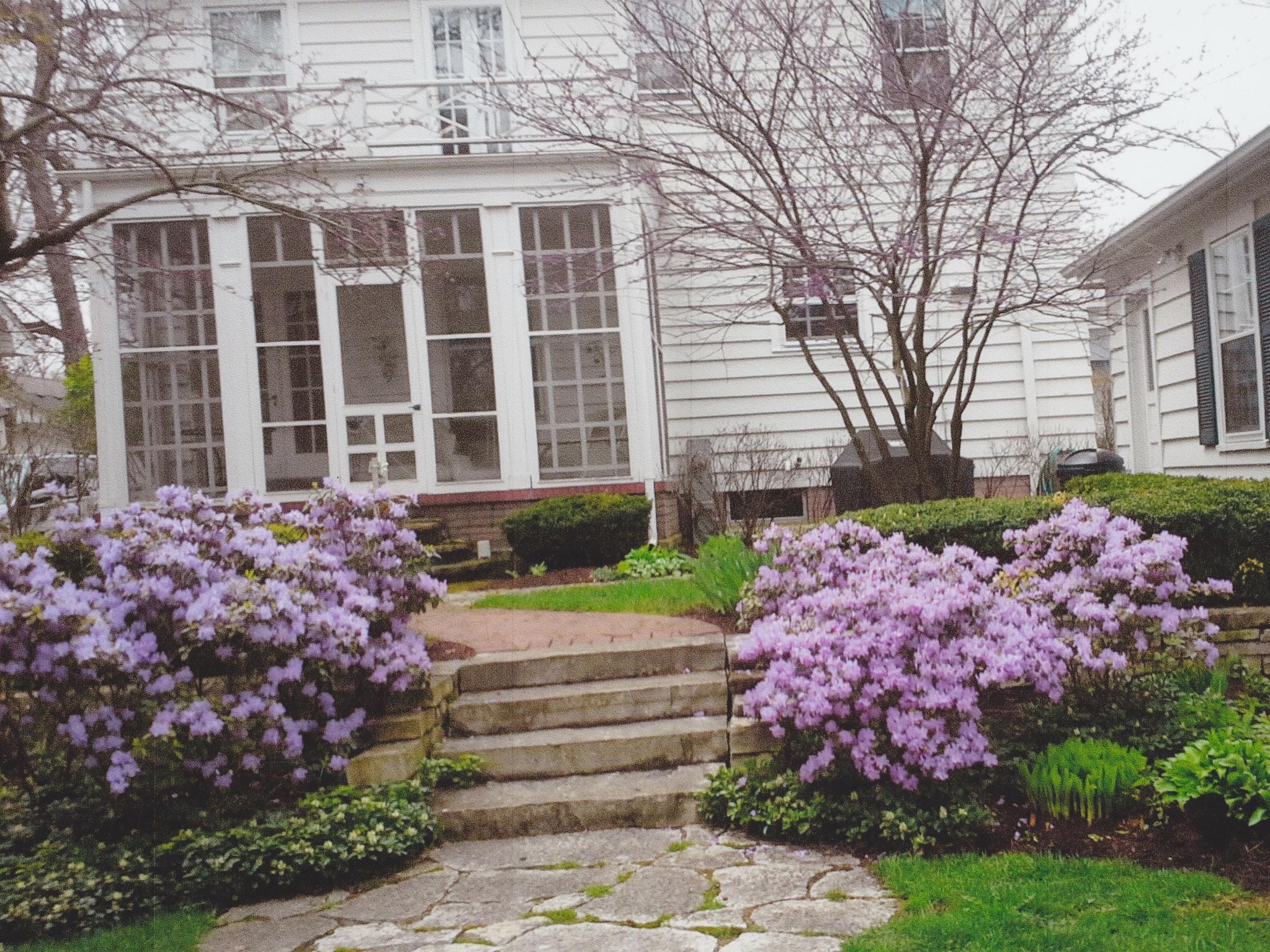 Thurston Garden