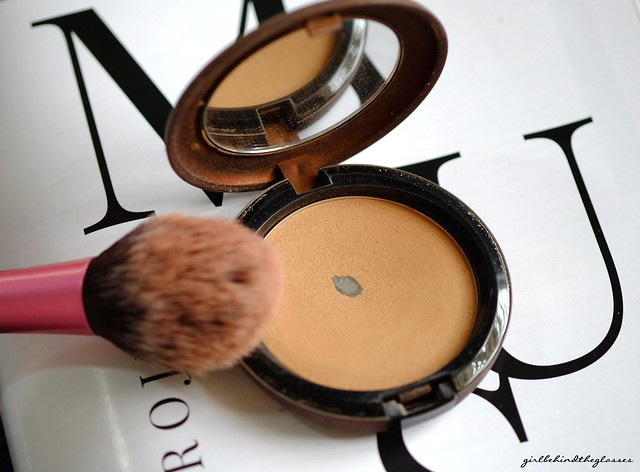 MAC Prolongwear Bronzer Sun Dipped