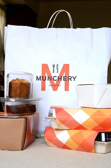 Munchery - Los Angeles
