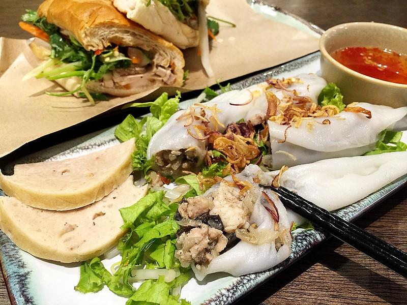 Vietnamese food Pho Vietz  - Atria Damansara Jaya-006