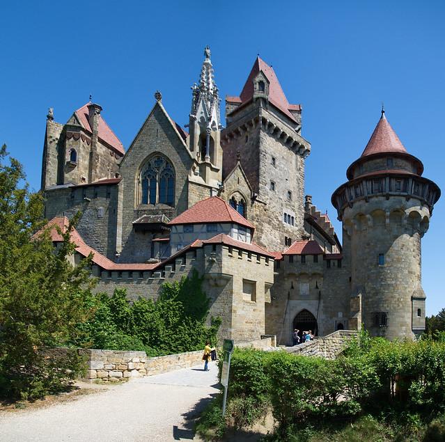 008 - Burg Kreuzenstein 2012
