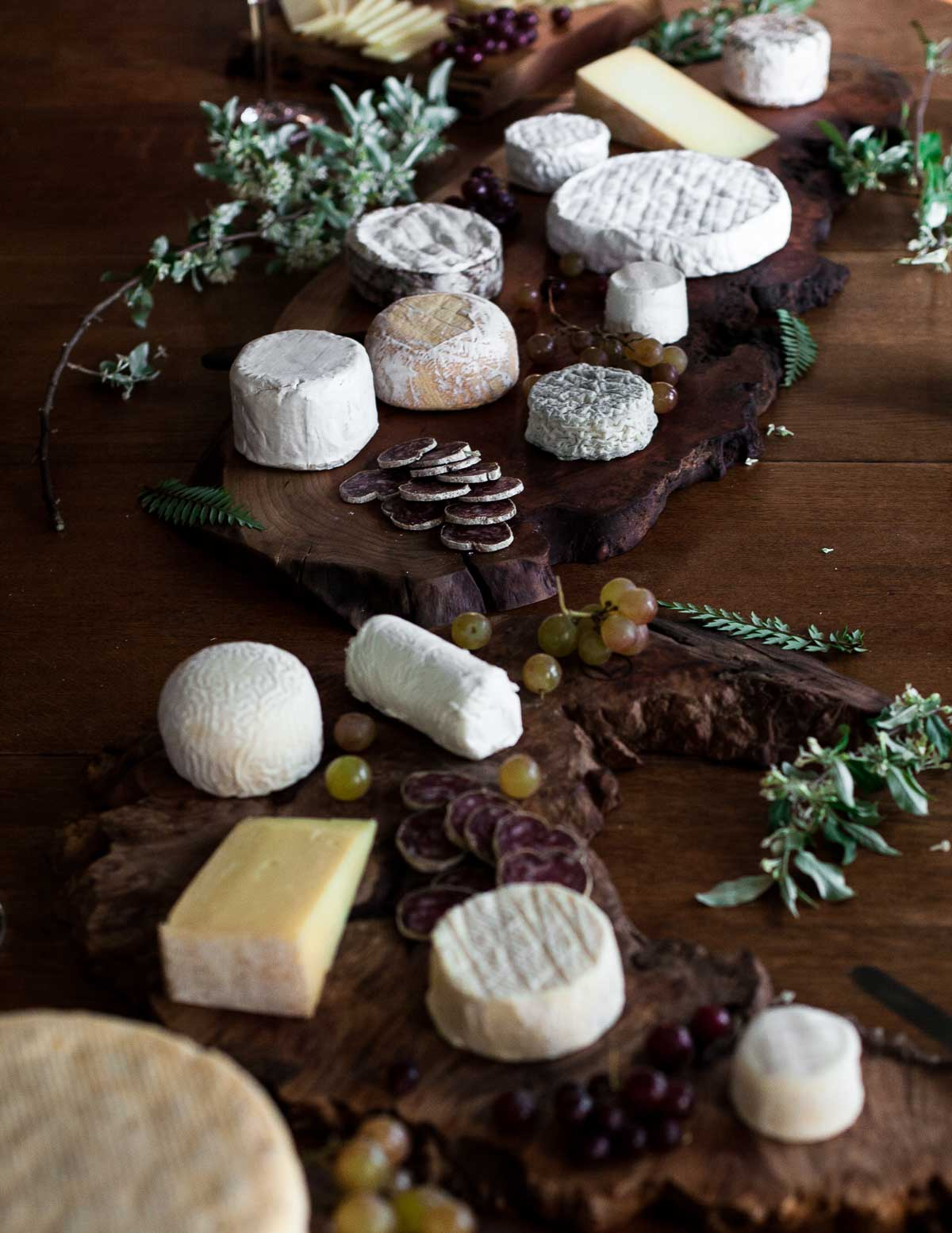 Cape Cod Food Photography & Cheesemaking Workshop | acalculatedwhisk.com