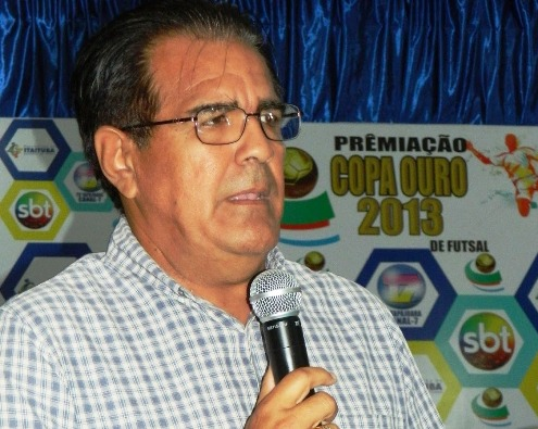 Adalberto Viana