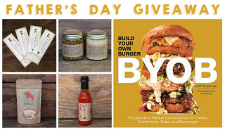 fathers day giveaway | by Farm Fresh To You -