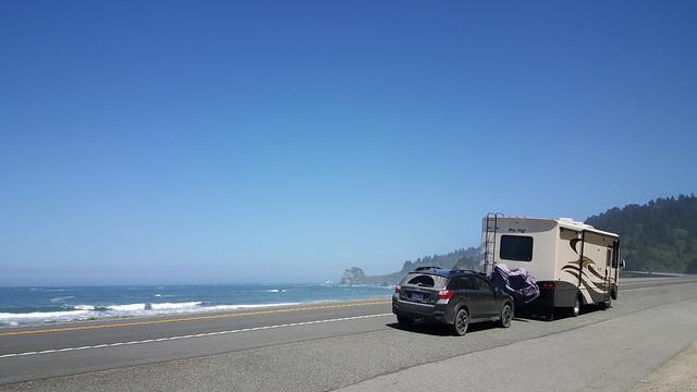 California Coast - Hwy 101