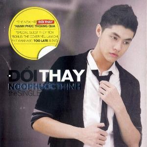 Noo Phước Thịnh – Đổi Thay – 2010 – iTunes AAC M4A – Single