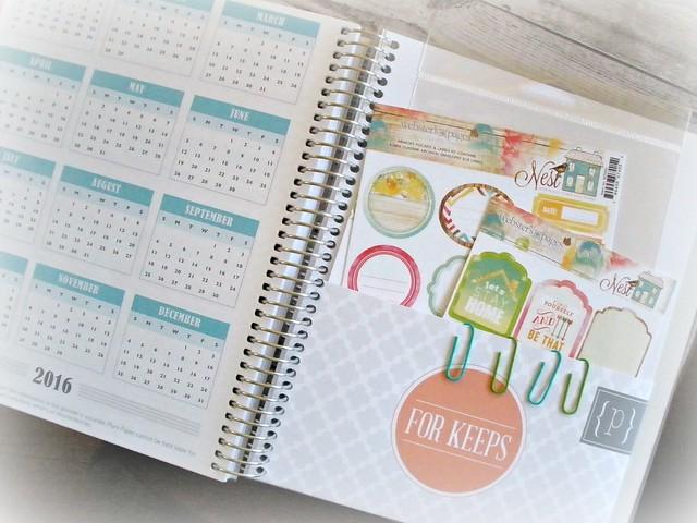 plum paper planner 2