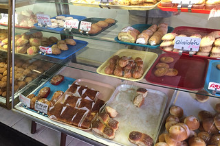 Pan Lido - Breads galore