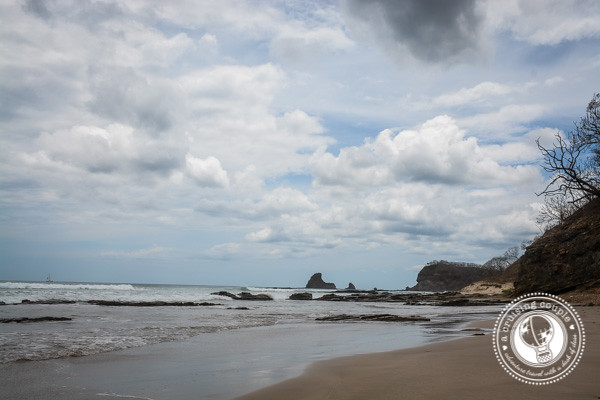 Maderas Beach San Juan del Sur Nicaragua
