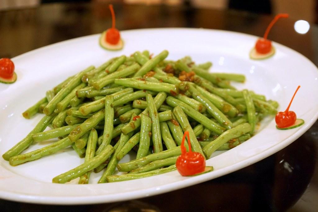 Buka puasa chinese food - China Treasures - Sime Darby-014