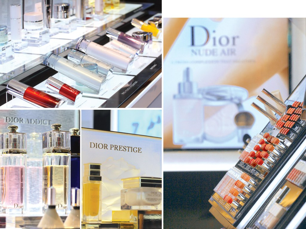 Dior MV party collage product02