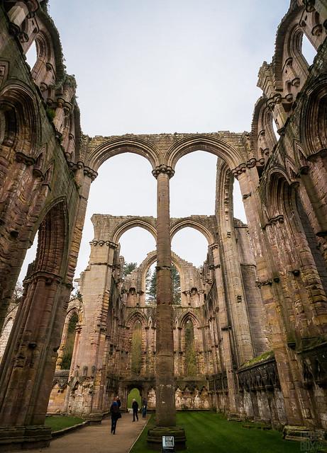 ファウンテンズ修道院の画像 p1_22