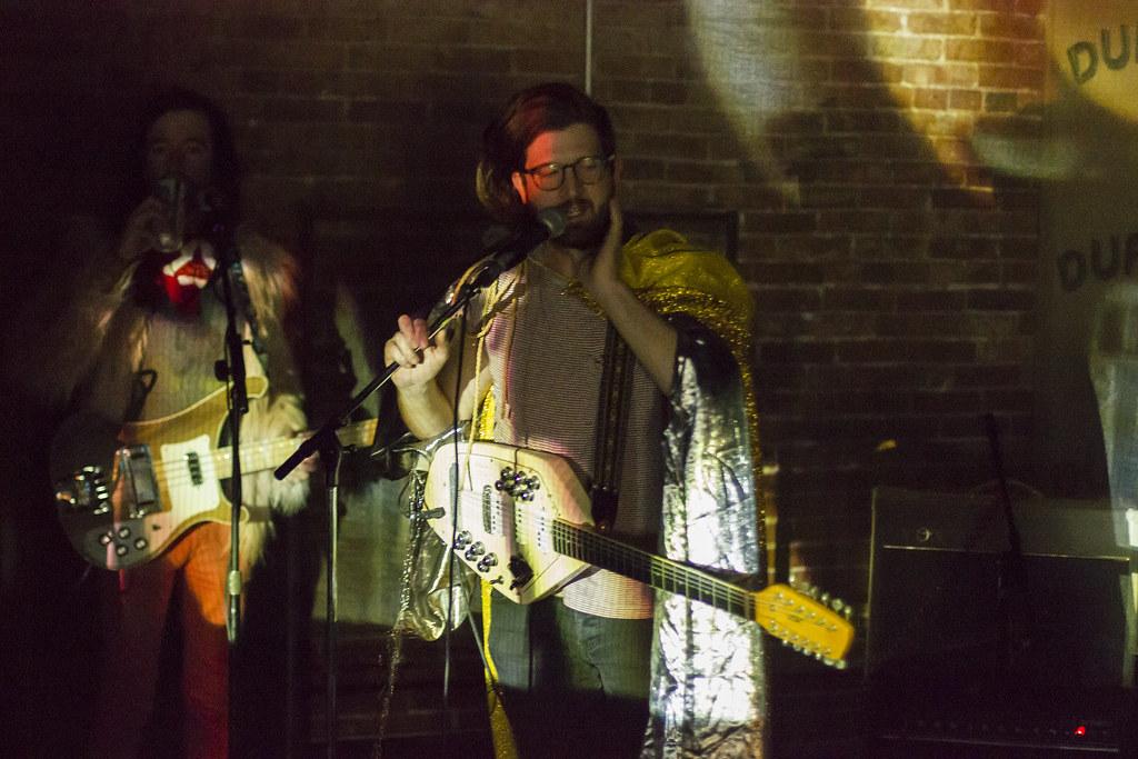 Calm Fur at Duffy's Tavern | June 3, 2015