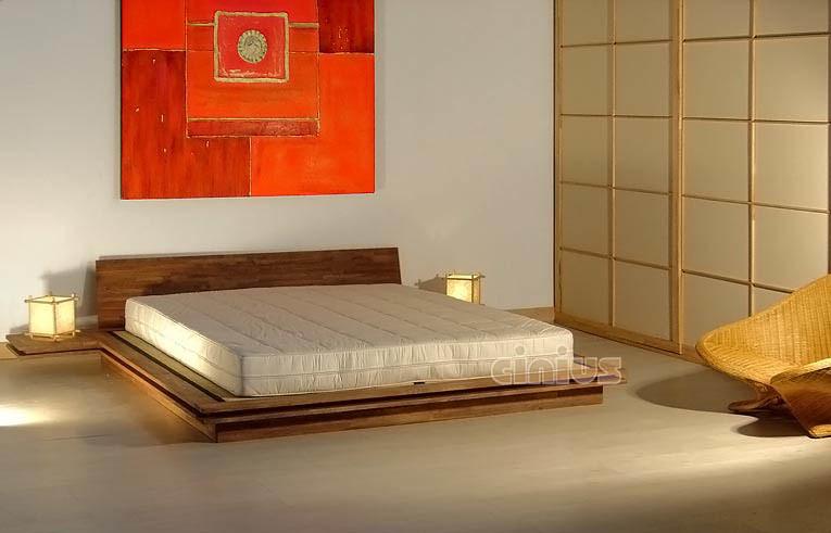 letto toky toki bett letto toki in stile giapponese