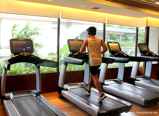 Shangri-La Health Club