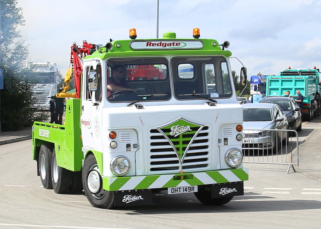 foden s80 6x4 redgate recovery heavy haulage gorton oht1 flickr