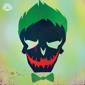 The Joker: Suicide Squad