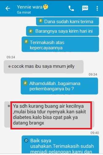 Efek samping suntik insulin bagi penderita diabetes
