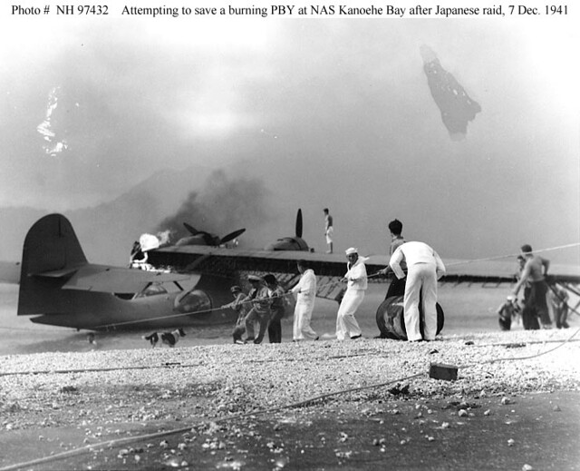 Kaneohe Bay Airfield MCAS