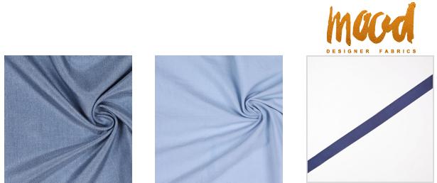 108A skirt fabric