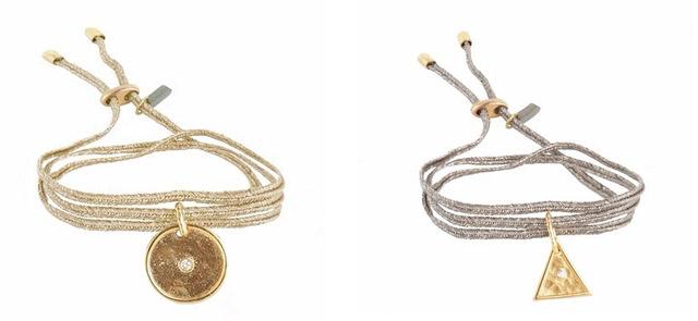 Apodemia, cuerda y oro