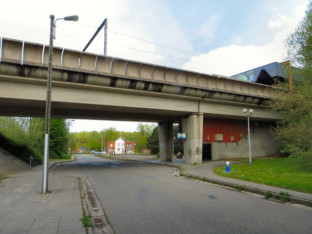 20150427 MLC Charleroi, Paradis