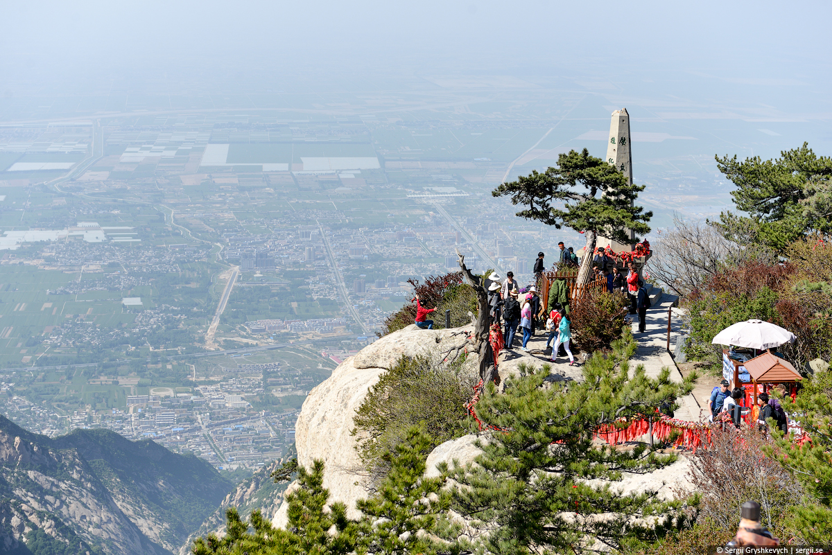 Huashan_Mountain_Xian_China-32