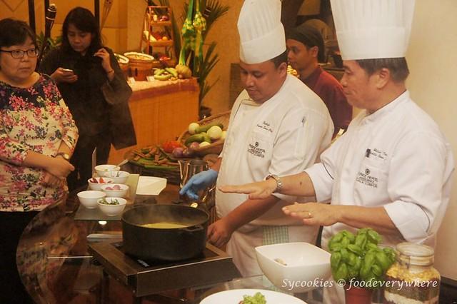 11.Prince Hotel Ramadan Buffet 2015 (1)