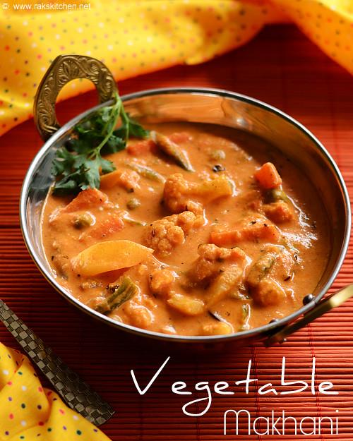veg-makhani-recipe